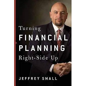 Financiële Planning-rechts draaien