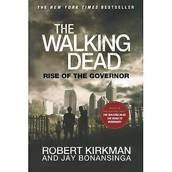The Walking Dead: Ascensão do governador