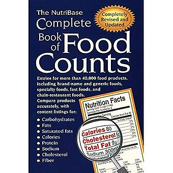 Nutribase Complete Book of Foo: Second Edition