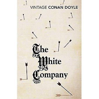 De White Company (Vintage Classics)