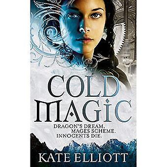 Kalten Magie