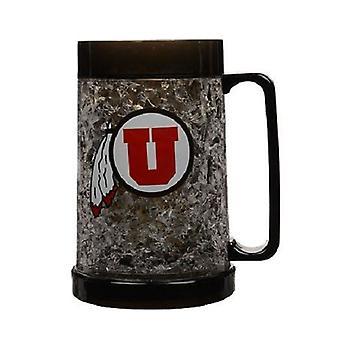 Utah Utes NCAA Freezer Mug