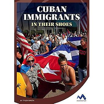 Cuban Immigrants: In Their Shoes (Immigrant Experiences)