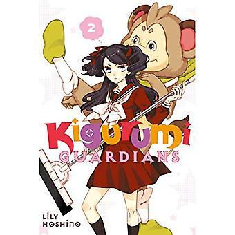 Kigurumi gardiens 2