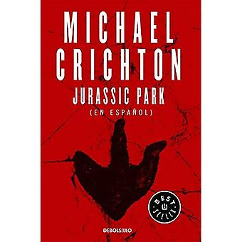 Jurassic Park (Spanish Edition)