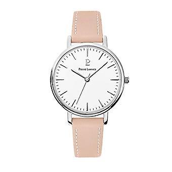Pierre Lannier Analog quartz mens watch avec cuir 089J615
