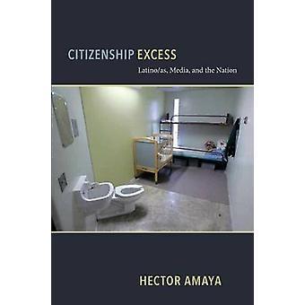 ヘクター・アマヤの市民権過剰