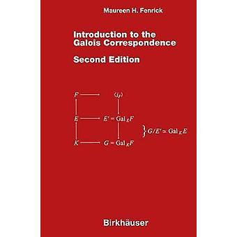 Introduksjon til Galois korrespondanse av Fenrick & Maureen
