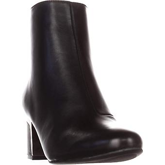DKNY Womens Corrie couro fechado Toe Ankle Boots de moda
