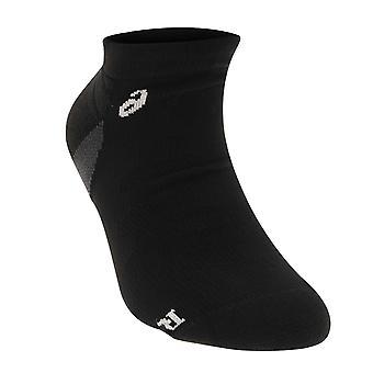 ASICS Mens weg Ankle sokken
