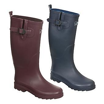 Trespass Ladies Damon Wellington Boots