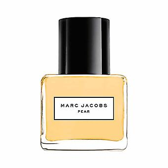 Marc Jacobs Splash Collection Birne Eau de Toilette Spray 100ml