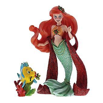 Disney Showcase julen Ariel figur