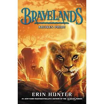 Broken Pride by Erin Hunter - 9780062642028 Book