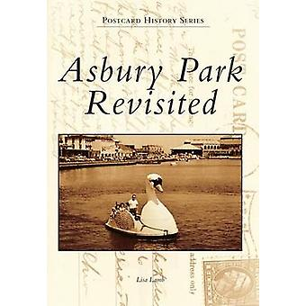 Asbury Park Revisited by Lisa Lamb - 9781467133630 Book