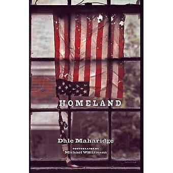 Homeland by Dale Maharidge - 9781583226278 Book