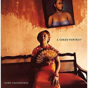 Suspended Time - Cuban Portrait by Haris Kakarouhas - Ian Jeffries -