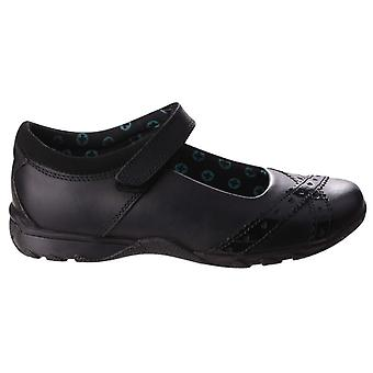 Hush Puppies Childrens Girls Olivia Back To School Shoes