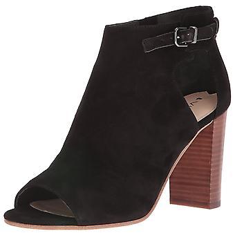 Via Spiga Women's Giuliana Block City Heeled Sandal
