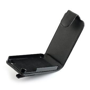 Ledergehäuse mit Gürtel-Clip für iPod Touch 4