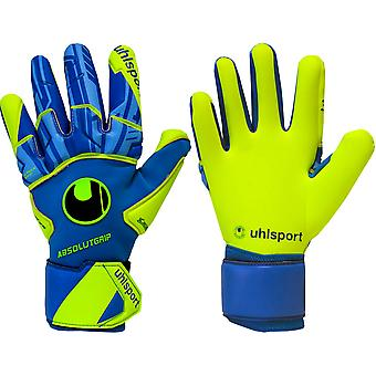 UHLSPORT RADAR controle ABSOLUTGRIP REFLEX Keepershandschoenen