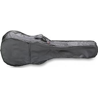 StagG klassisk Guitartaske - 1/2 størrelse