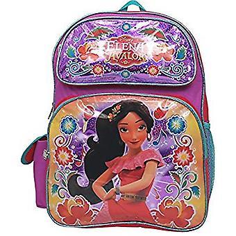 Backpack - Disney - Princess Elena Of Avalor 16