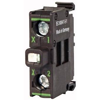 Eaton M22-LEDC-W LED hvit 30 V DC/AC 1-PC (er)