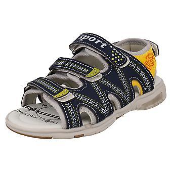 Drenge spot på åben tå sommer sandaler ZP6073