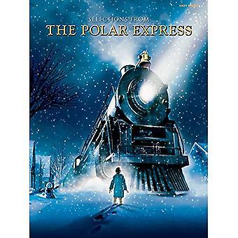 Selecties uit de Polar Express: Easy Piano