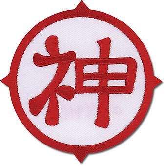 Patch - Dragon Ball Z - Kami Mark Logo - Anime - - Licensed - ge83530