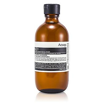 Aesop Parsley Seed Anti-oxidant Facial Toner - 200ml/7.2oz