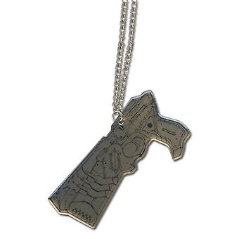 Necklace - PSYCHO-PASS - Dominator Toys Anime Licensed ge36159