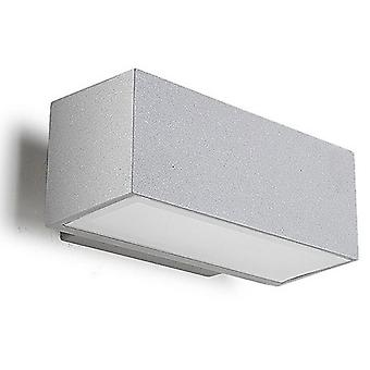 Wellindal Wall Fixture Afrodita 1xR7S Max 150W