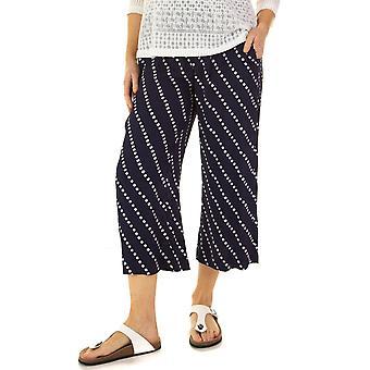 Pantalon Adini Emily Royal Blue
