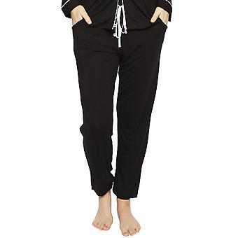 Cyberjammies 4272 vrouwen ' s Alice zwart modal pyjama broek
