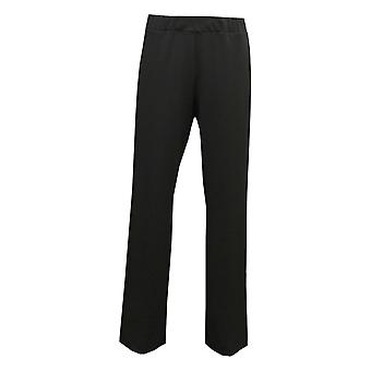 PERSONAL CHOICE Personal Choice Black Trouser 101