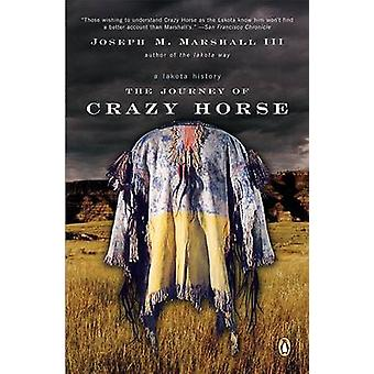 Journey of Crazy Horse - the by Joseph M Marshall - 9780143036210 Book