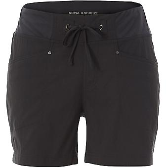 Royal Robbins Women's Jammer Short - Asphalt
