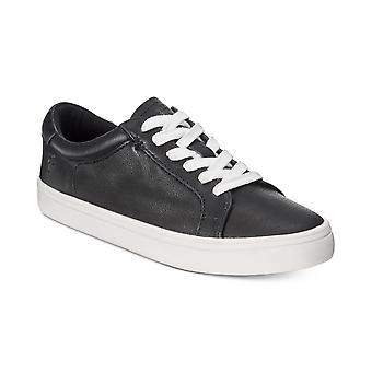 Frye Womens Kerry Low Lace Low Top Lace Up Fashion Sneakers