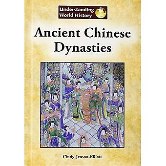 Ancient Chinese Dynasties (Understanding World History (Reference Point))