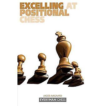 Doskonali się w szachy pozycyjne: (Everyman szachy)