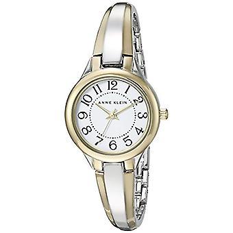 Anne Klein Clock Woman Ref. AK/2453WTTT