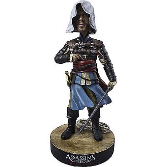 Assassin's Creed 4 Black Flag Edward Bobble Head