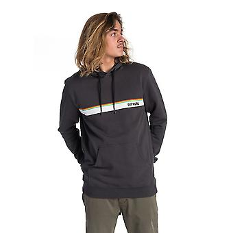 Rip Curl Mama skyline Pullover Hoody in antraciet