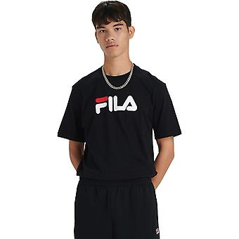 Fila Eagle Logo T-Shirt Black 10