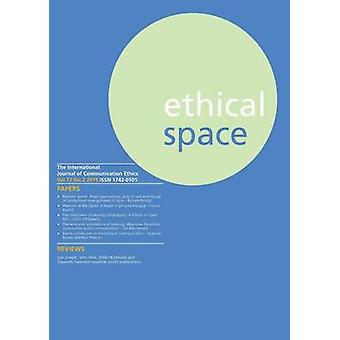 Ethical Space Vol.12 Issue 2 by Keeble & Richard Lance