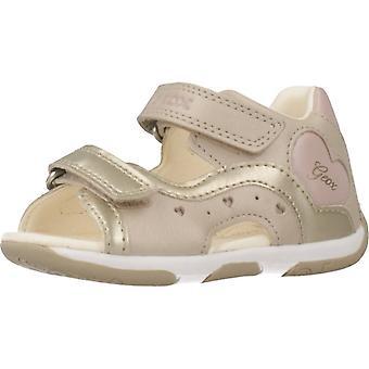 Geox Sandals B Sandal Tapuz Couleur Fille C0303