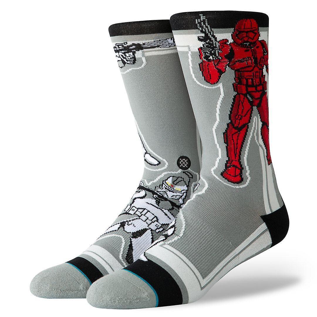 Stance Foundation Mens Socks ~ SW Storm Trooper