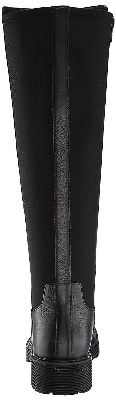Calvin Klein Damen Themis Knie hohe Stiefel